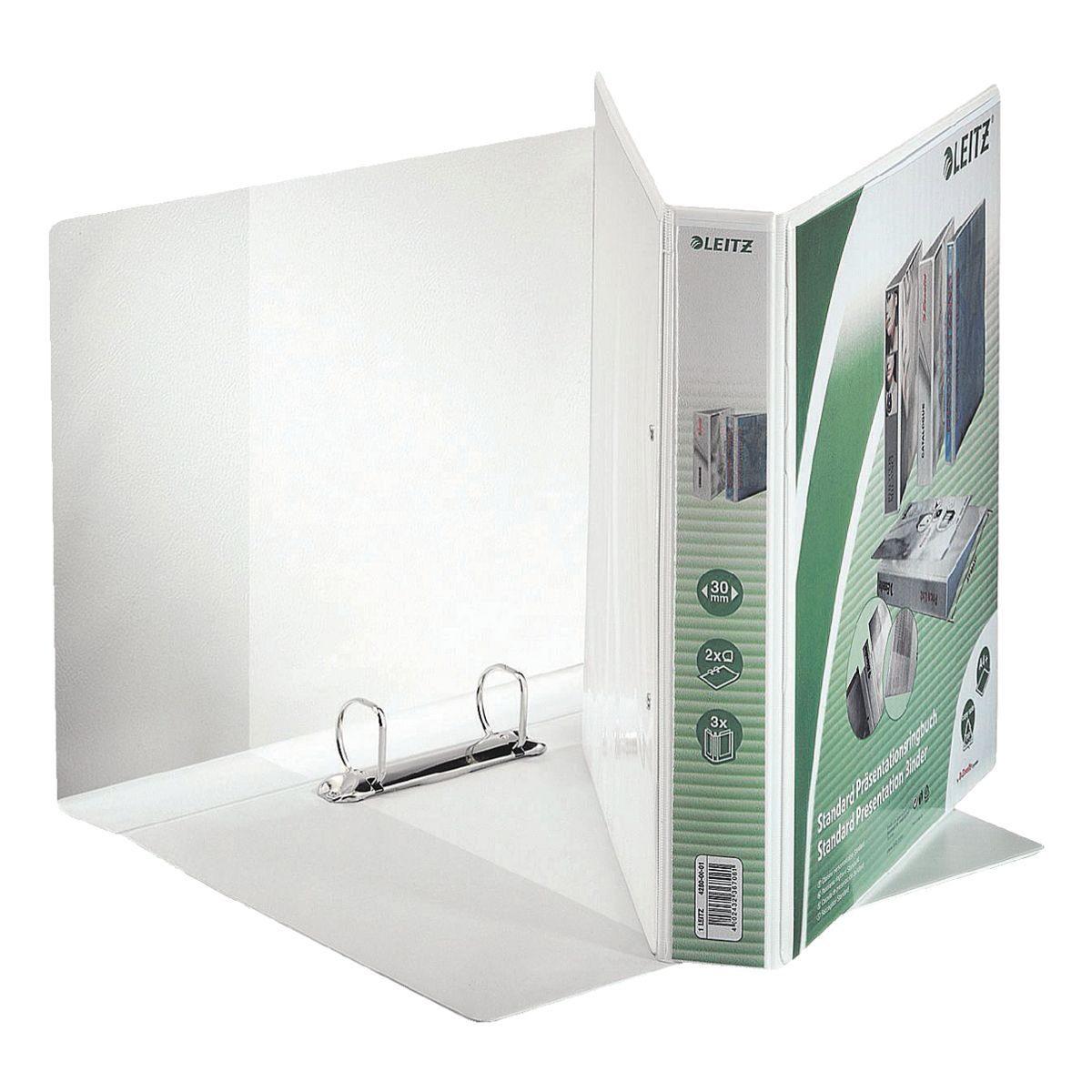 LEITZ Präsentationsringbuch »4280«