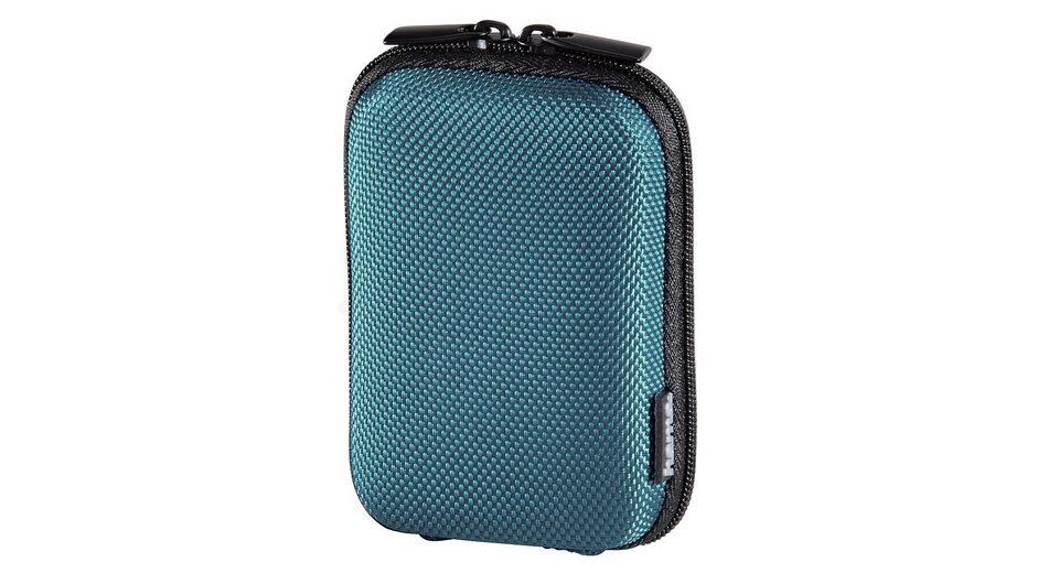 Hama Kameratasche Hardcase Colour Style, 40 G, Petrol