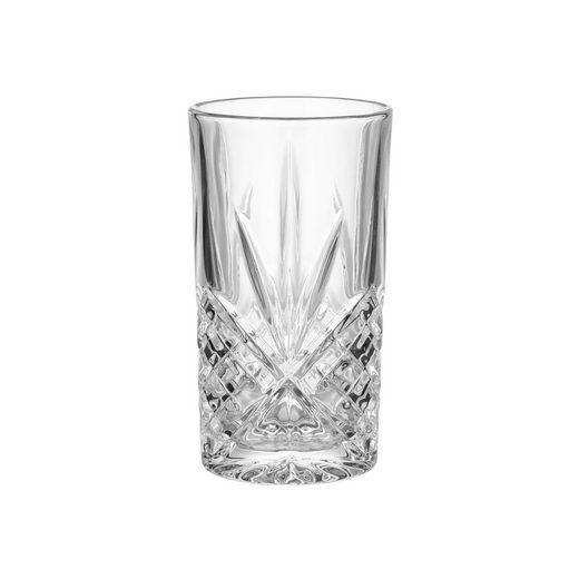 BUTLERS Longdrinkglas »CRYSTAL CLUB«