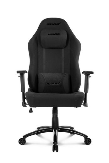 AKRacing Gaming Stuhl Office Opal »schwarz«