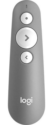 Logitech »Wireless Laser Presentation Remote R5...