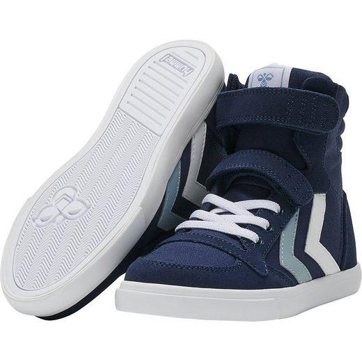 hummel »Kinder Sneakers High SLIMMER STADIL HI« Sneaker