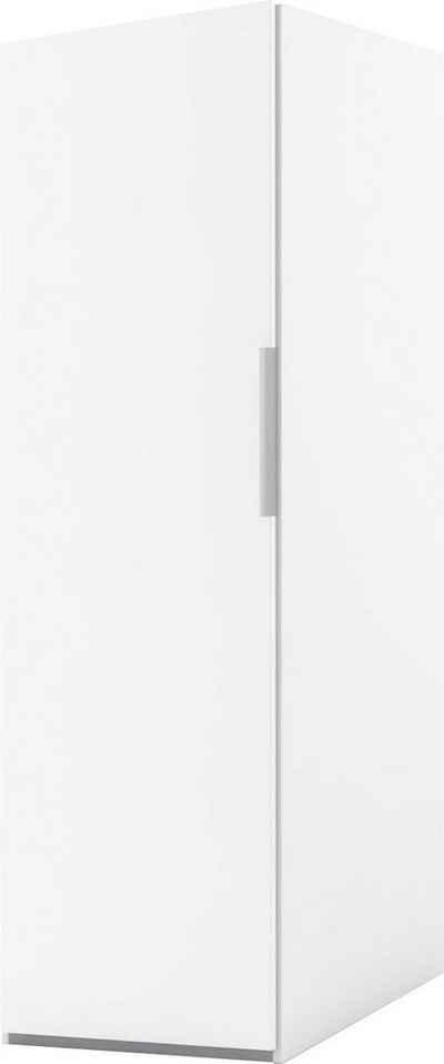 Express Solutions Garderobenschrank »ESCALO« Türanschlag frei wählbar