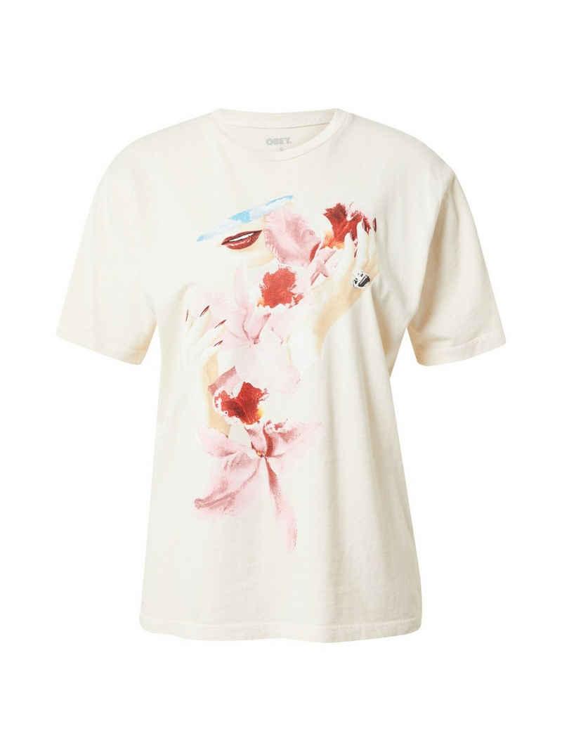 OBEY T-Shirt »CHOICE« (1-tlg)