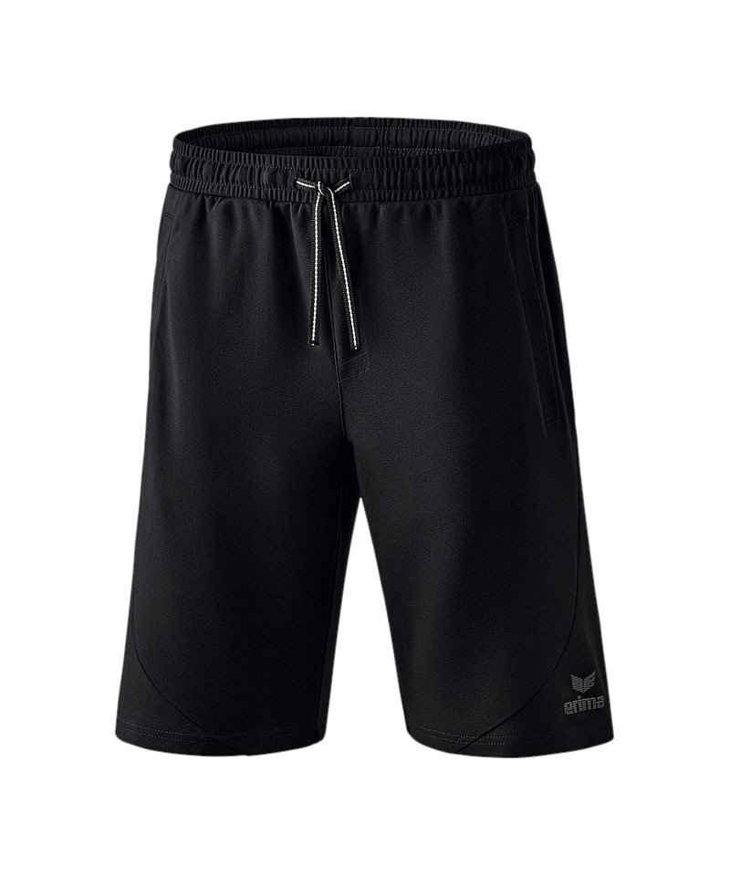 Erima Sporthose »Essential Sweathose Short Kids«