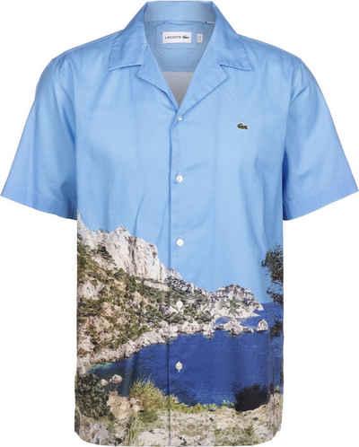 Lacoste Kurzarmhemd »Sportswear«