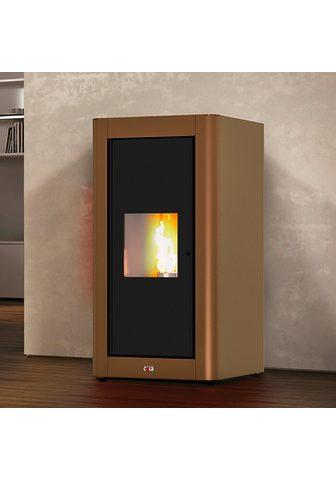 Blaze Granulių krosnis »Pop« 13 kW Dauerbran...