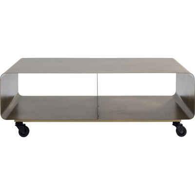 KARE TV-Board »TV Board Lounge M Mobil Bronze 90x30cm«