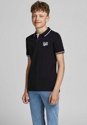 Jack & Jones Junior Jack & Jones Junior Polo marškinėliai
