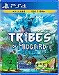 Tribes of Midgard Deluxe Edition PlayStation 4, nur Online, Bild 1