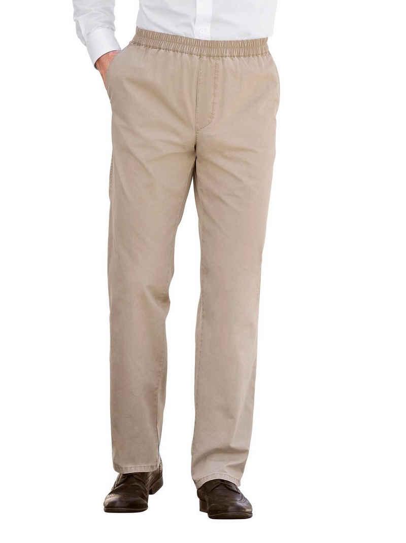 Brühl Dehnbund-Jeans