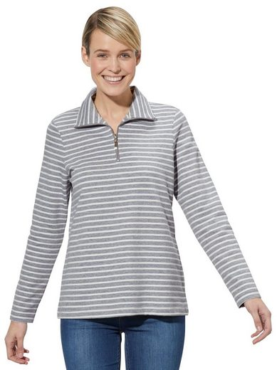 Casual Looks Langarmshirt