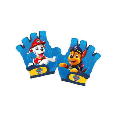 Disney Mickey Mouse Fahrradhandschuhe »Fahrradhandschuhe Mickey Mouse, (8-11 Jahre)«