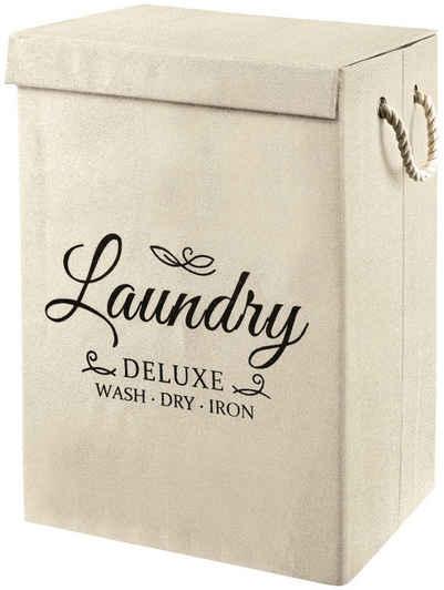 Kleine Wolke Wäschebox »Vita Laundry«