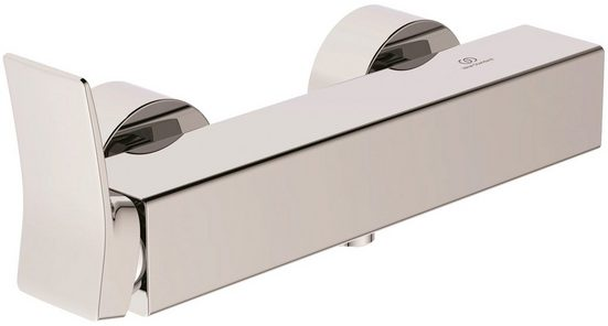 Ideal Standard Brausethermostat »Check« (1-St) Aufputz, chrom
