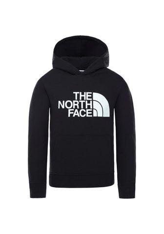 The North Face Megztinis su gobtuvu »Drew Peak«