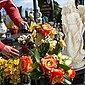 relaxdays Engelfigur »Grabengel stehend«, Bild 3