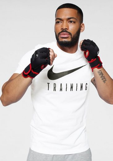 Nike T-Shirt »Nike Dri-FIT Men's Training T-Shirt« Dri-Fit Technologie