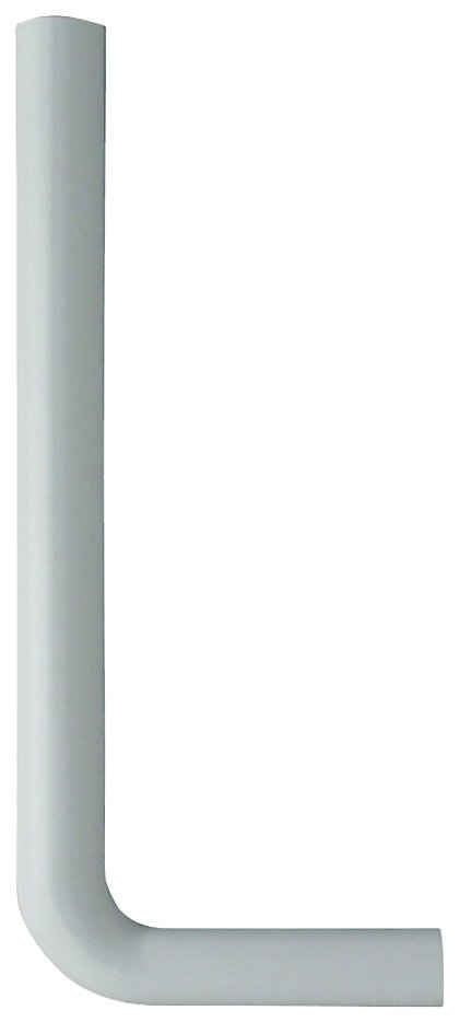 CORNAT Spülrohr, Bogen, 90 °, spezial, 520 mm