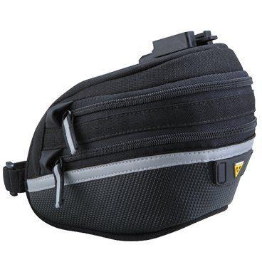 Topeak Fahrradtasche »Wedge Pack 2 Satteltasche«