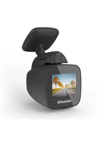 TrueCam »H5 GPS« Dashcam (im unauffälligen Des...