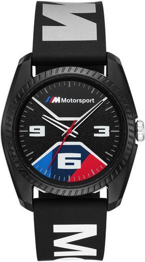 BMW Quarzuhr »M MOTORSPORT, BMW1002«