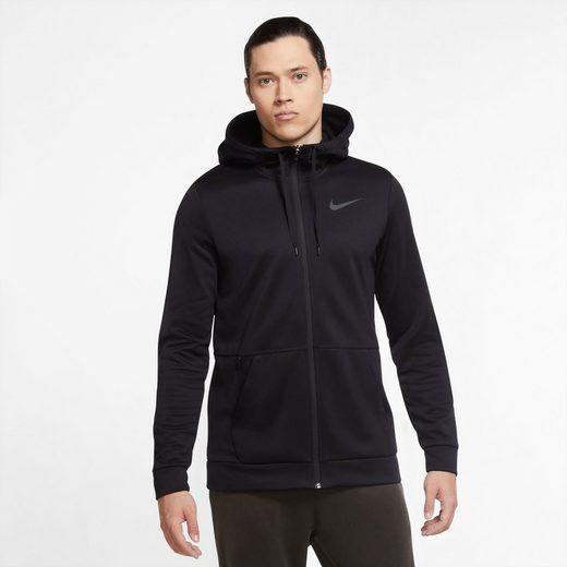 Nike Trainingsjacke »Nike Therma Men's Full-Zip Training Hoodie«