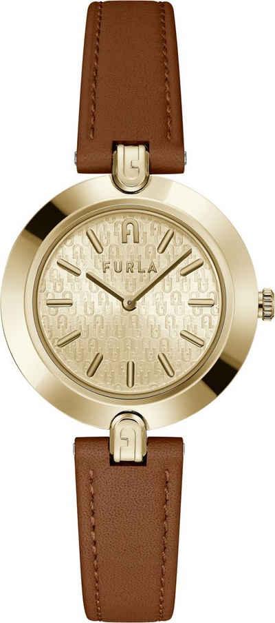 Furla Quarzuhr »FURLA LOGO LINKS, WW00002002L2«