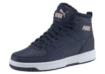 PUMA »Puma Rebound Joy Fur Jr« Sneaker