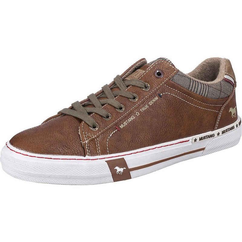MUSTANG »Sneakers Low« Schnürschuh