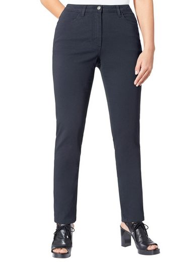 Classic Basics Stretch-Hose in 4-Pocket-Form