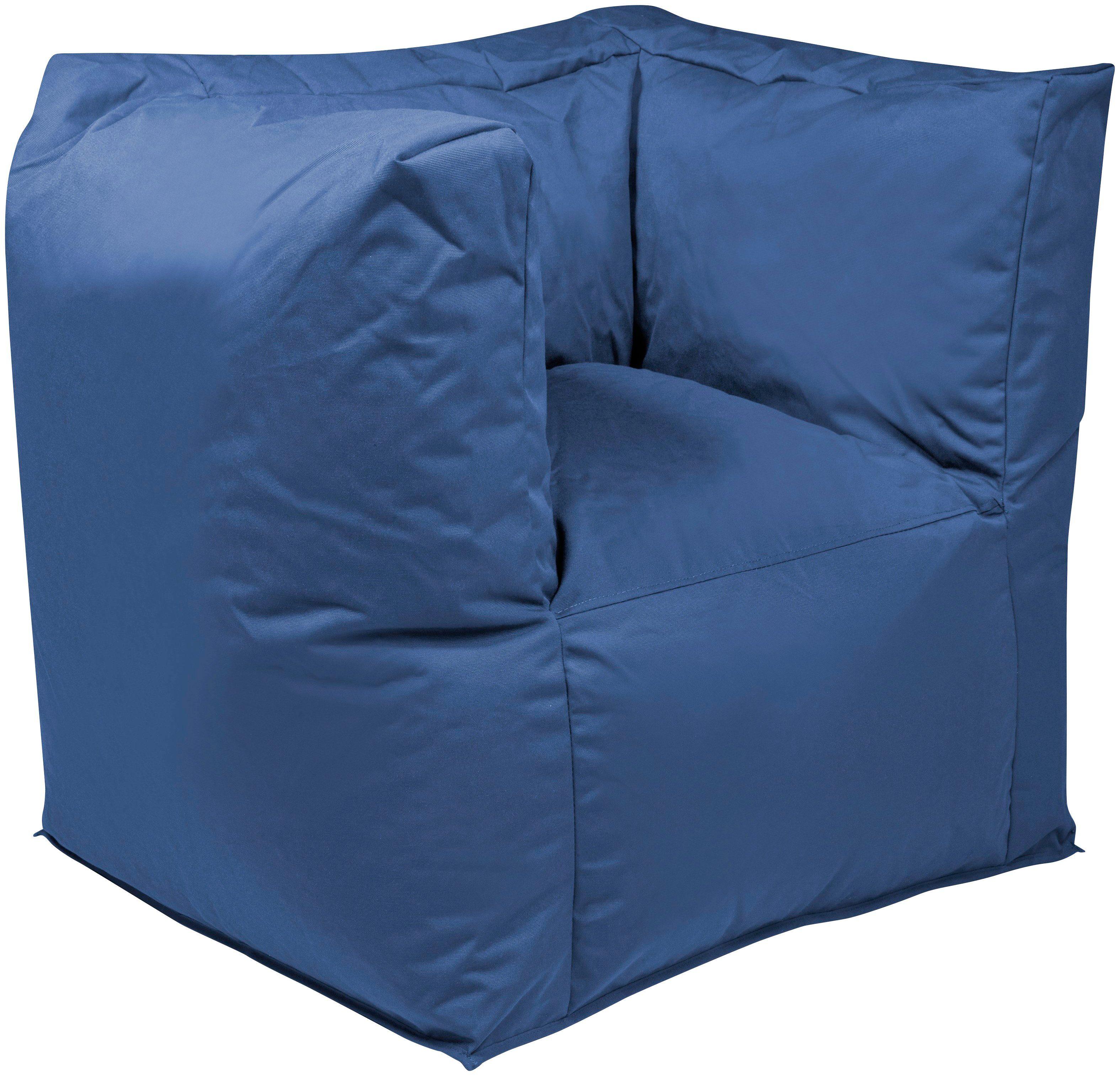 OUTBAG Sitzsack »Valley Plus«, für den Außenbereich, BxT: 65x60 cm online kaufen | OTTO