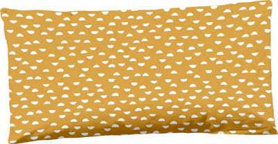 Kissenhülle »Nevine«, hip (1 Stück), mit graphischem Print