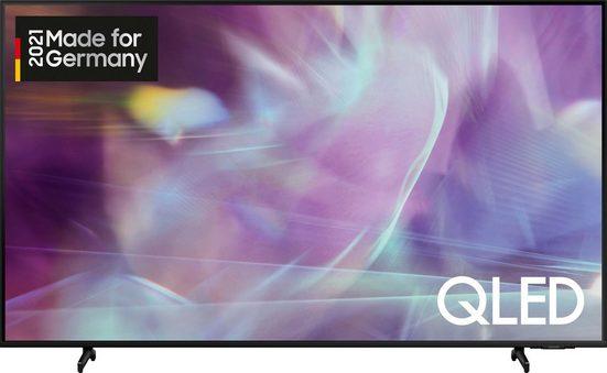 Samsung GQ43Q60AAU QLED-Fernseher (108 cm/43 Zoll, 4K Ultra HD, Smart-TV)