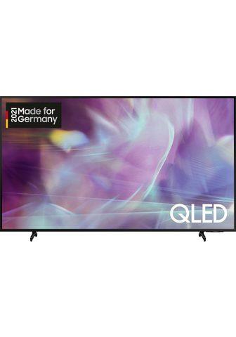 Samsung GQ43Q60AAU QLED-Fernseher (108 cm/43 Z...