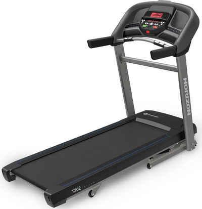 Horizon Fitness Laufband »T202«