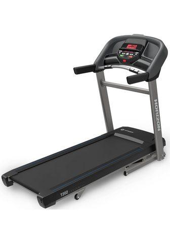 Horizon Fitness Horizon fitnesas bėgimo takelis »T202«...