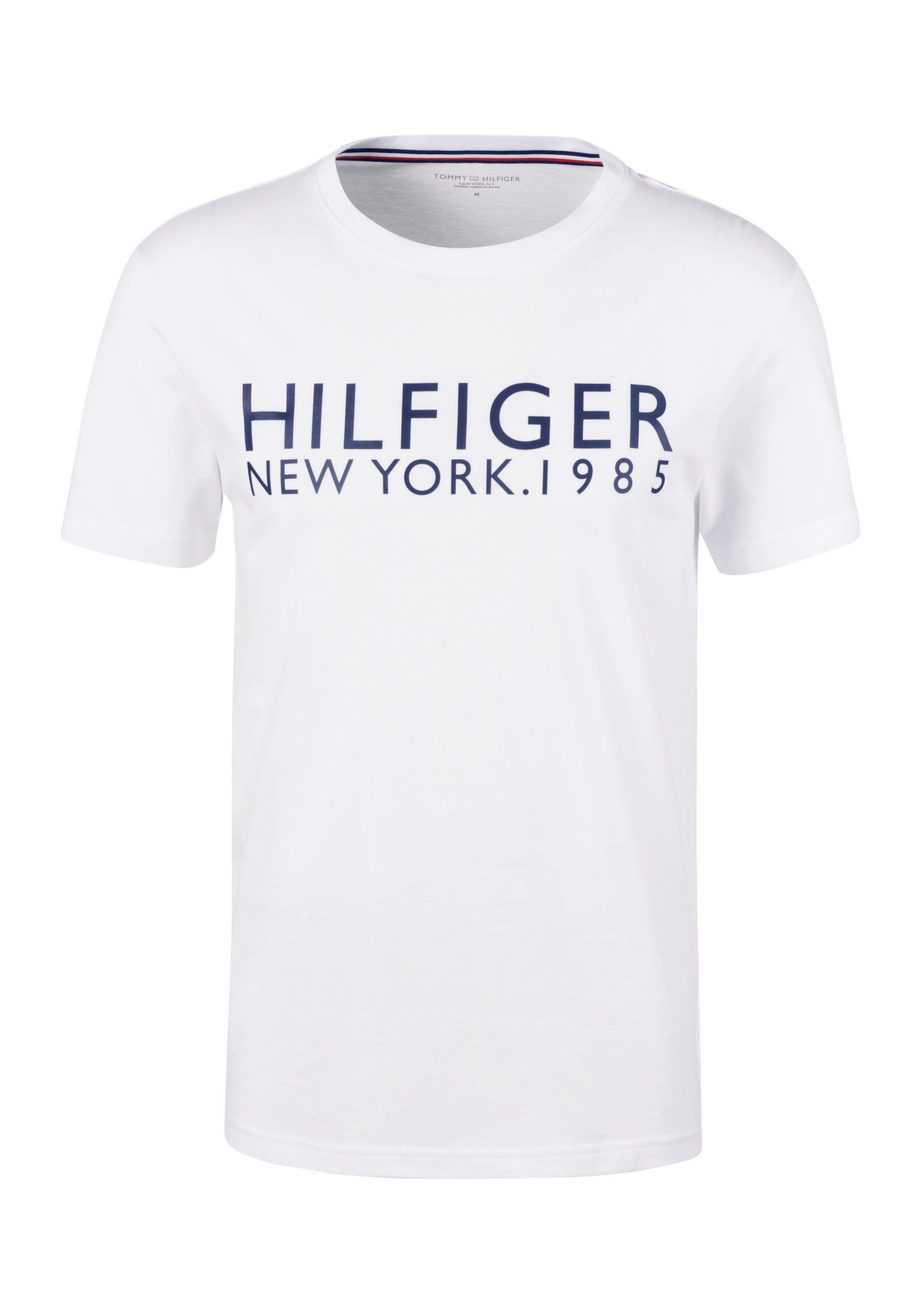 Neues Damen Superdry Urban Logo T-Shirt Dawn Grau Meliert