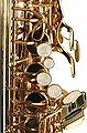 Steinbach Saxophon »Steinbach Eb Alt-Saxophon mit hohem FIS«, Bild 3
