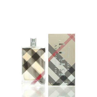 BURBERRY Eau de Parfum »Burberry Brit for Her Eau de Parfum 50 ml«