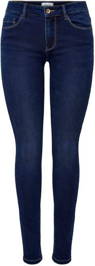 Only Skinny-fit-Jeans »ONLROYAL«