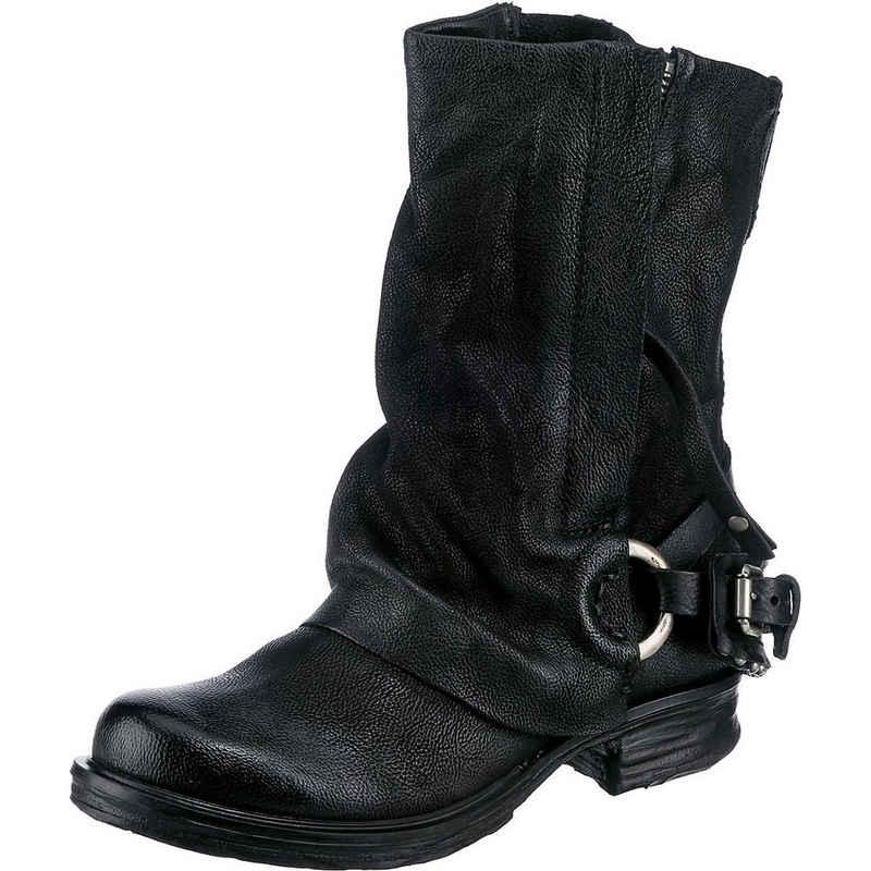A.S.98 »259214-0304 Biker Boots« Bikerboots