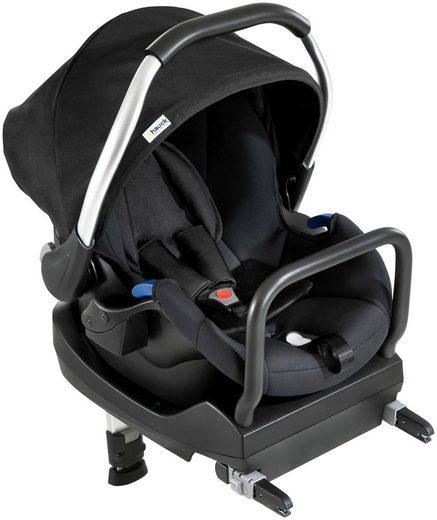 Hauck Babyschale »Comfort Fix Set«, 4,3 kg