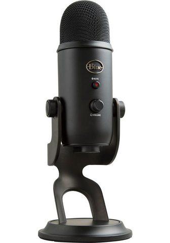 Blue Mikrofon »Yeti USB laikmena Mic«