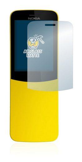 BROTECT Schutzfolie »Panzerglasfolie für Nokia 8110«, Schutzglas Glasfolie matt
