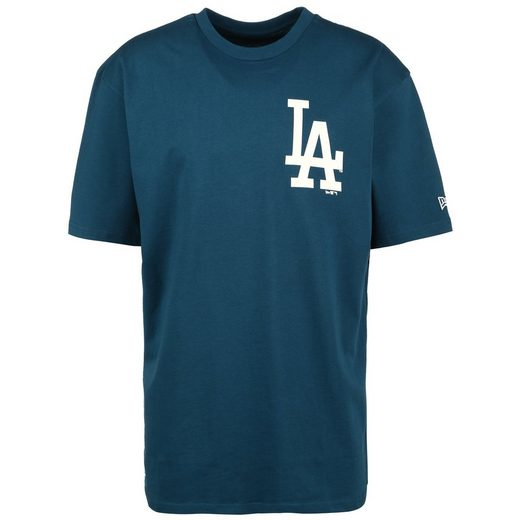 New Era T-Shirt »Mlb Los Angeles Dodgers Big Logo Oversized«