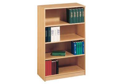 Büroregale Aus Holz Metall Online Kaufen Otto