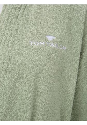 TOM TAILOR Chalatas po maudymosi »Basic Bademante...