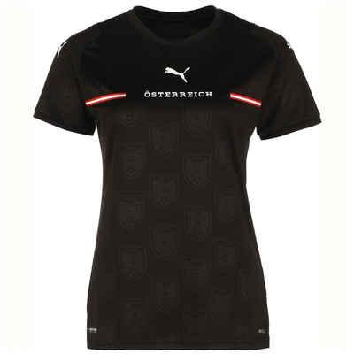 PUMA T-Shirt »Österreich Away Em 2021«