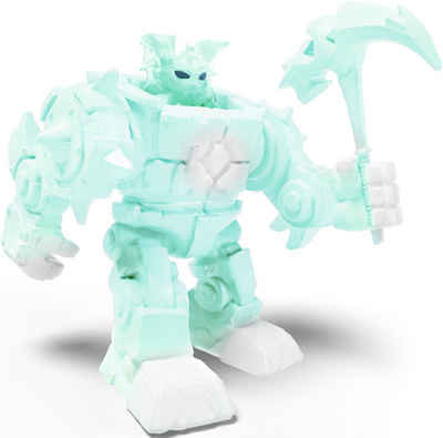 Schleich® Spielfigur »Eldrador, Mini Creatures Eis-Roboter (42546)«